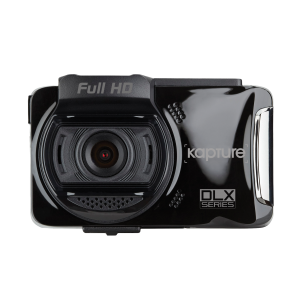 Kapture KPT-900 DLX Series In Car Dash Cam with GPS & ADAS