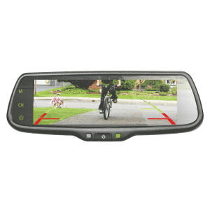 Parkmate RVM-073A Reverse camera monitor