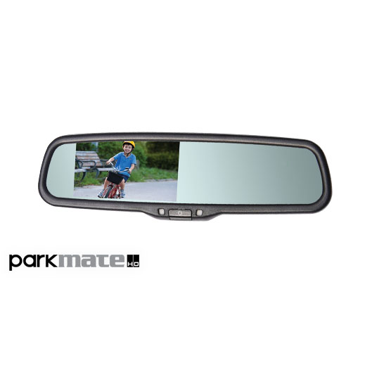 Parkmate RVM-043A Reverse Camera Monitor