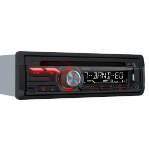 Clarion CZ215AU CD/USB/MP3/WMA Receiver