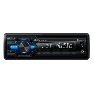 Clarion FZ307AU USB/AUX/SD/MP3/WMA Receiver with Bluetooth