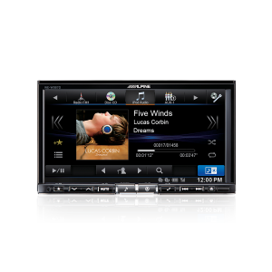 "Alpine INE-W987D 7"" DAB+/DVD/USB/HDMI/Bluetooth Advanced Navi Station"