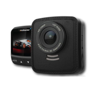 Schneider SDVR-WGS Single Camera HD Digital Video Recorder