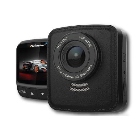 Schneider SDVR-WGS Single Camera HD Digital Video Recorder