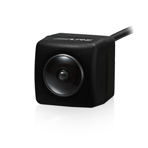 Alpine HCE-C305R Active View Reverse Camera System