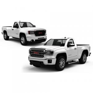 GM/Chevrolet