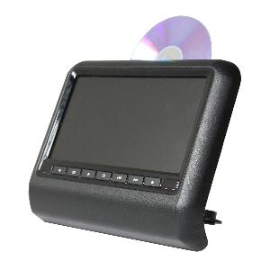 Mongoose Headrest DVD Players
