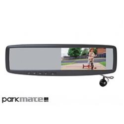 Parkmate MCPK-43BG Reverse Camera & Monitor