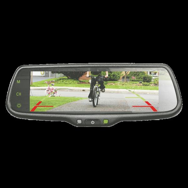 Parkmate RVM-073A Reverse camera monitor